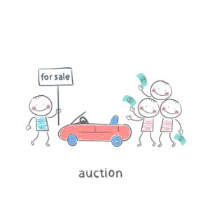I want to sell my car fast what should I do?