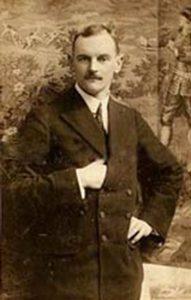 Karl Friedrich Rapp
