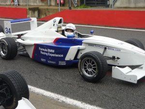 Formula Bmw FB02