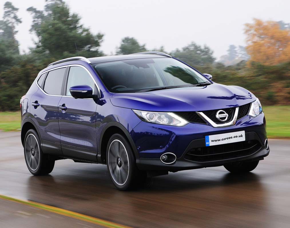 nissan qashqai 2014 review. Black Bedroom Furniture Sets. Home Design Ideas