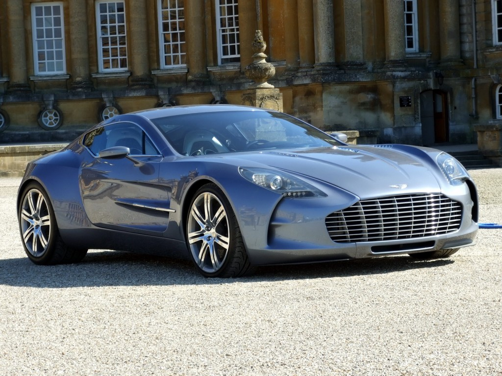 Aston Martin One 77 Review Car Cosmetics Leeds West Yorkshire
