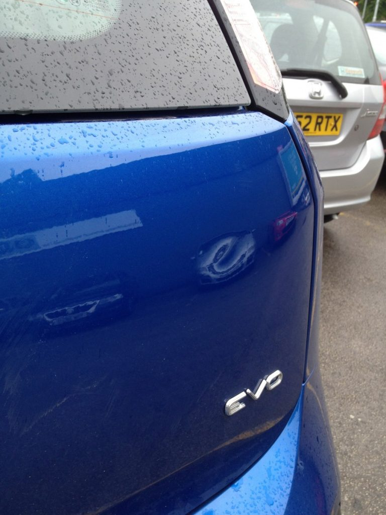 Paintless Dent Removal To Get Your Dents Repaired Car