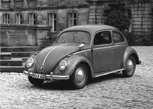 Beetle Mark 1