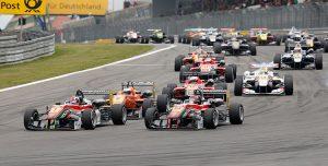 Fiaf Formula 3