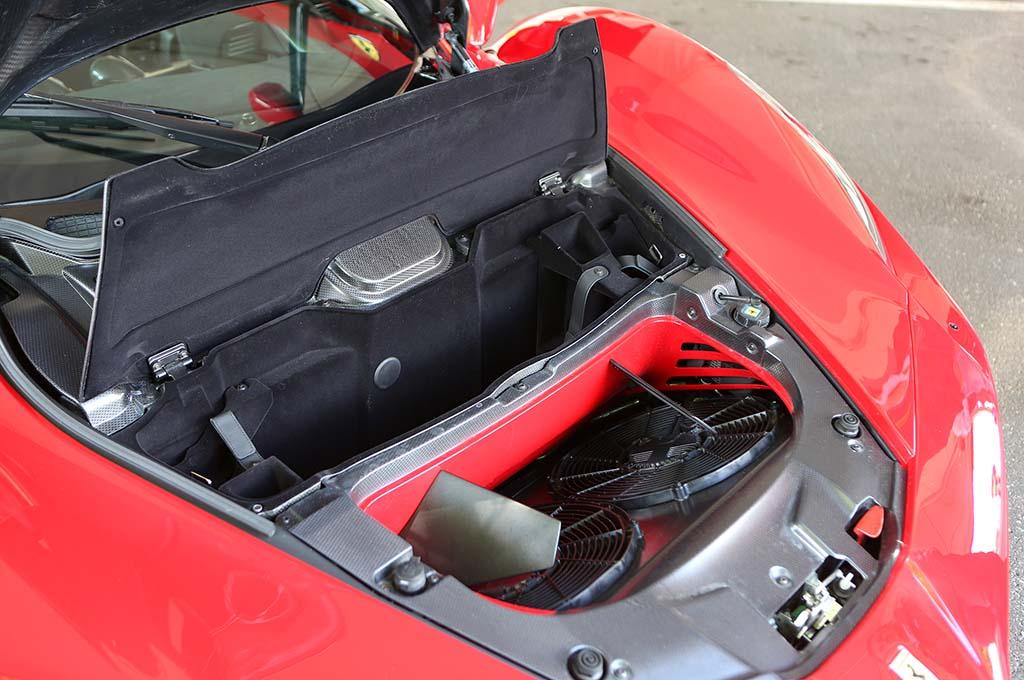 Laferrari Uk Car Review