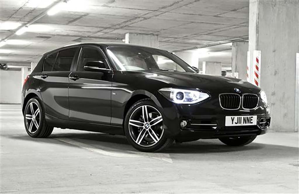bmw series 1 uk car review car cosmetics leeds west. Black Bedroom Furniture Sets. Home Design Ideas