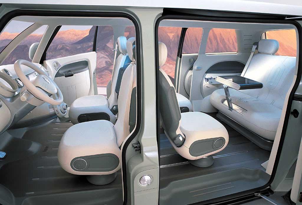 Volkswagen Microbus 2014 Uk Car Review