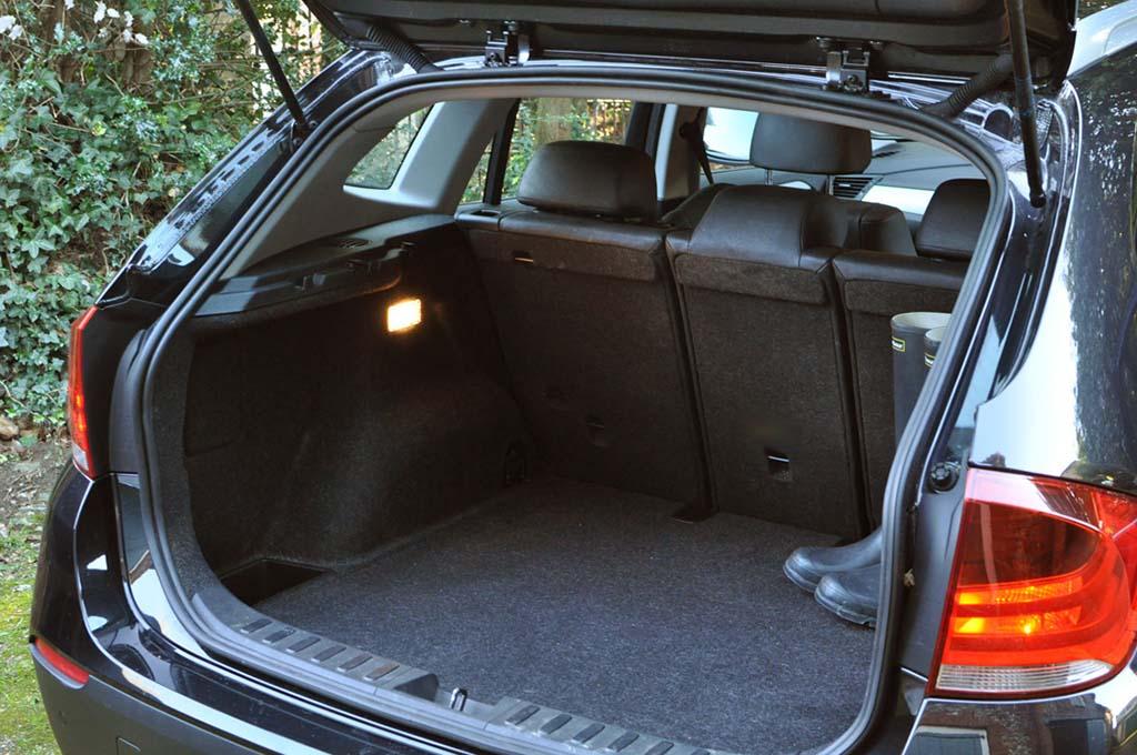 Bmw Series 1 Uk Car Review Car Cosmetics