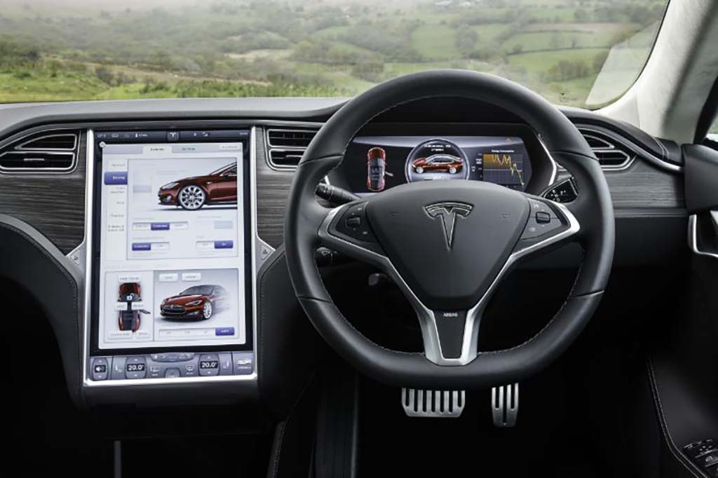 tesla model x uk car review. Black Bedroom Furniture Sets. Home Design Ideas
