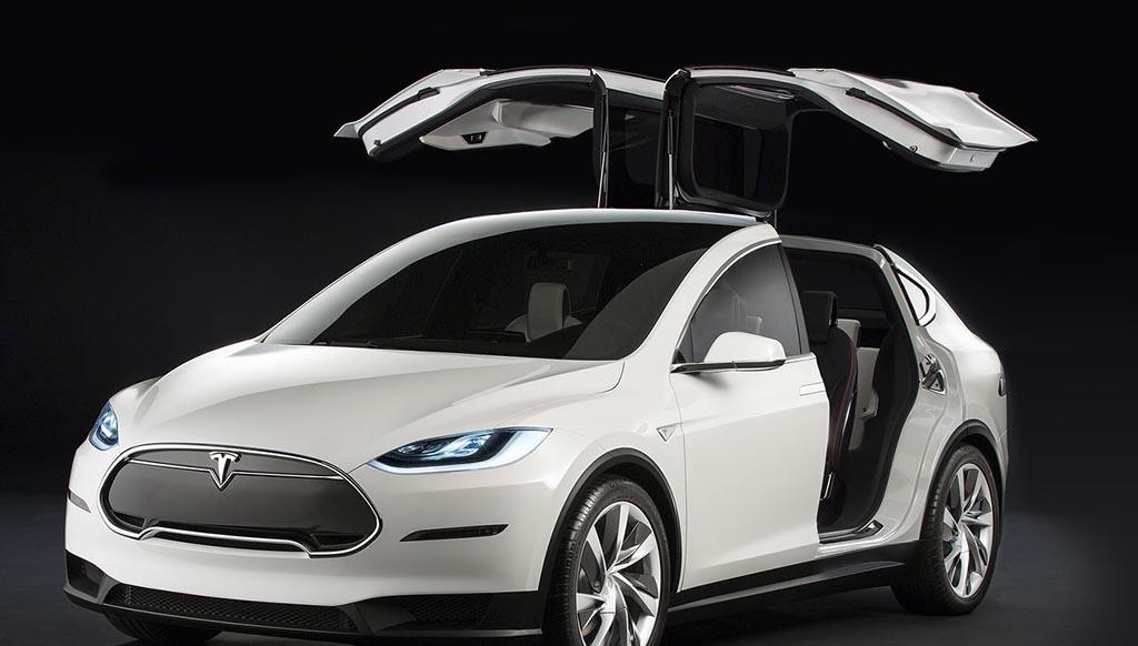 Tesla model x uk car review car cosmetics for Tesla model x porte