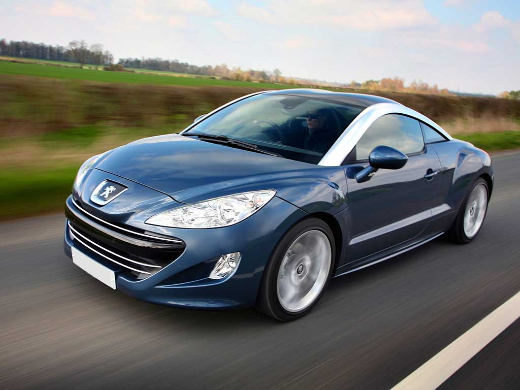 peugeot rcz uk car review car cosmetics leeds west yorkshire. Black Bedroom Furniture Sets. Home Design Ideas