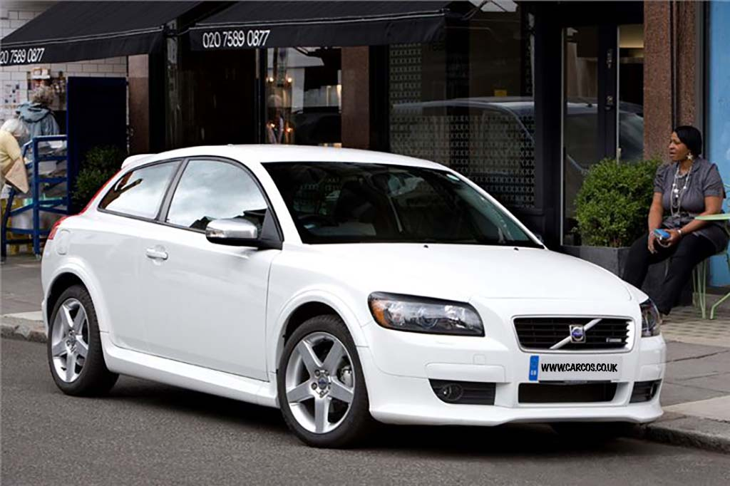 Volvo C30 UK Car Review • Car Cosmetics - Leeds West Yorkshire