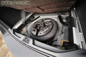 How to change a wheel