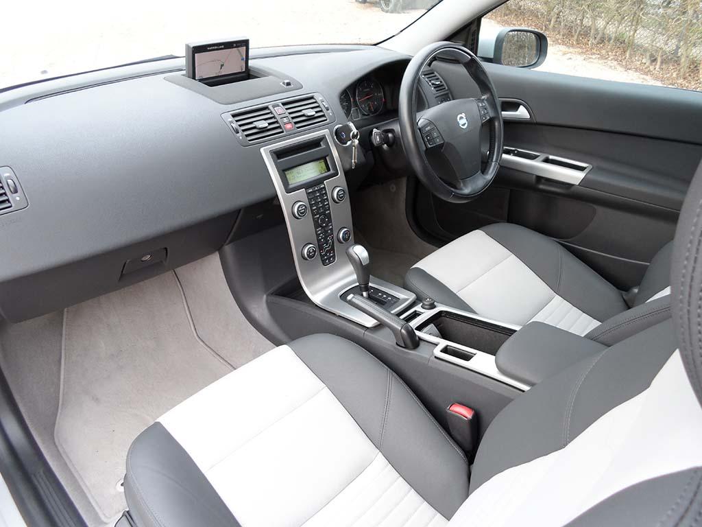 Volvo C30 UK Car Review