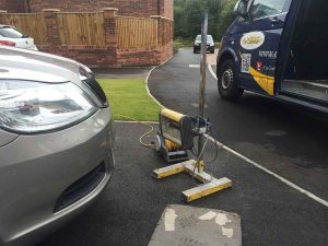 Bumper Repair in Brighouse