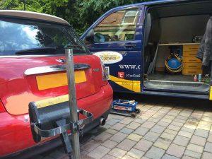 Car Body Repairs in Halifax
