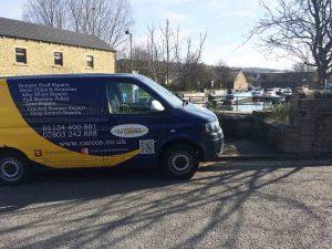 Car Body Repairs in Brighouse
