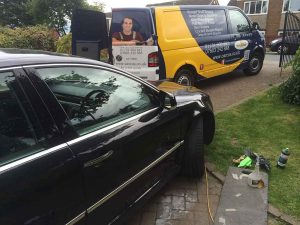 Car Body Repairs in York
