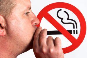 Car Smoking Ban