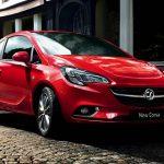 Best MPG Cars - Vauxhall Corsa